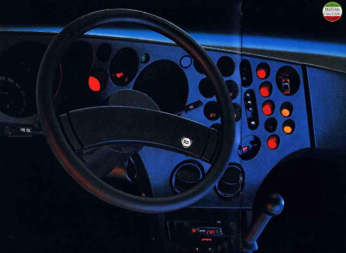 Lancia Trevi Volumex VX