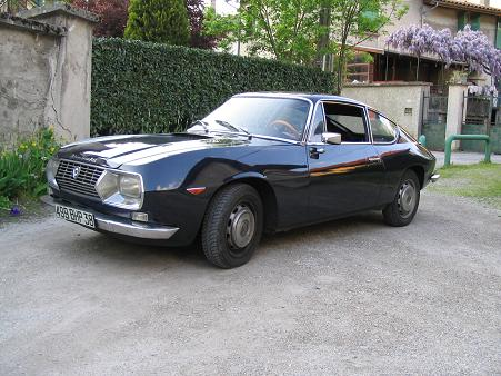 lancia fulvia zagato a vendre. Black Bedroom Furniture Sets. Home Design Ideas
