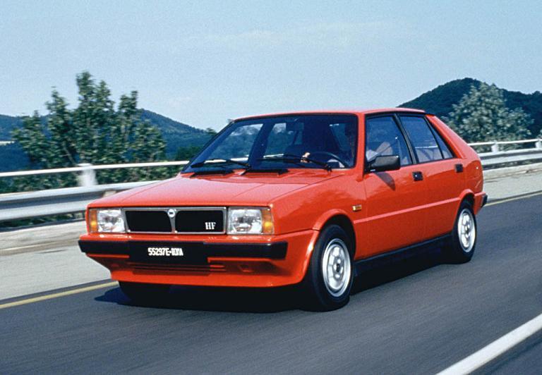 Lancia résilie son réseau de distribution français - Actualité auto - FORUM Auto Journal
